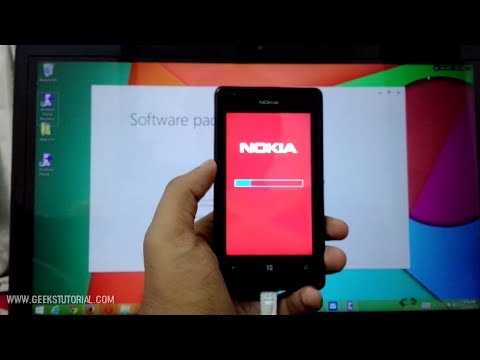 How to Downgrade Any Windows Phone 10 to Windows Phone 8.1 | Simple! Step by Step.