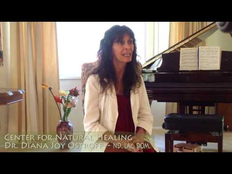 Center for Natural Healing Hawaii - Services and Treatments