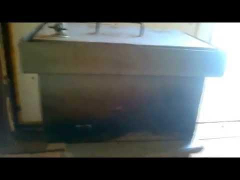как сделать из старого холодильника коптильню своими руками