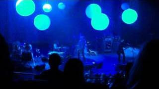 Dandy Warhols - Not If You Were the Last Junkie on Earth & Holding Me Up - Live Los Angeles 2010