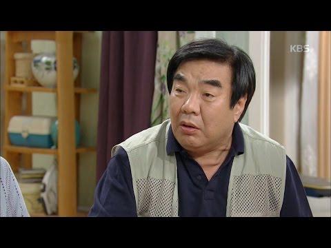 별난가족 - 강인덕, 서유정과 교제 중이라는 이주현에 '깜짝'.20160719