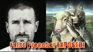 This FALSE Preacher Steven Anderson Is Leading People To