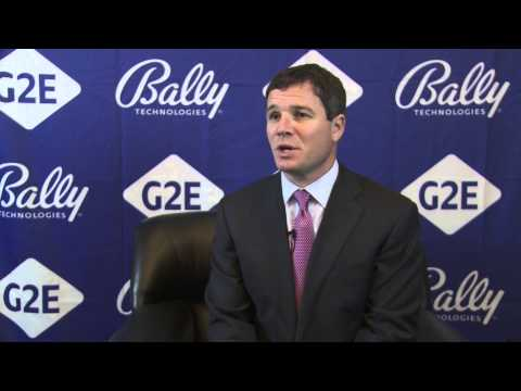 G2E Inside The Industry:  Geoff Freeman, President & CEO AGA