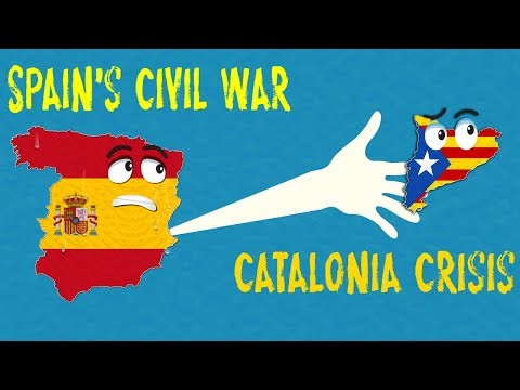 Catalonia's separatist movement will test Spain and the EU