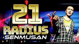 RADIUS21 - Senmusan (rasmiy klip)