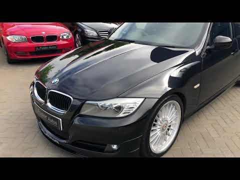 BMW ALPINA D3 BI-TURBO FULL SERVICE HISTORY 2 KEYS