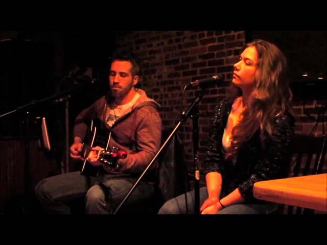 To The Man - Original song by Erica Rebinski