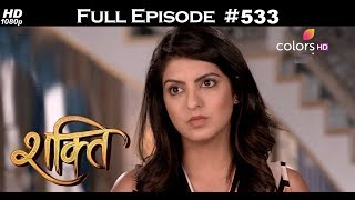 Shakti - 8th June 2018 - शक्ति - Full Episode
