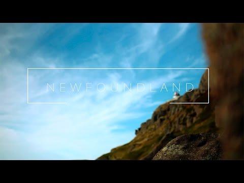 Discover Newfoundland, Canada