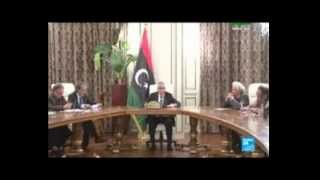 Libya dismisses PM as oil tanker