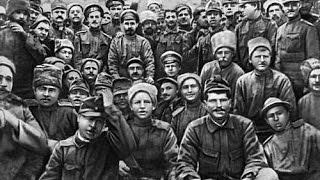 Роль Российской империи в Первой мировой войне