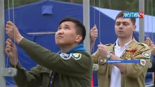 Самая масштабная студенческая стройка России открыта в Якутии