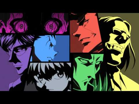 Hunter X Hunter 2011 OST - Legend of the Martial Artist [extended]