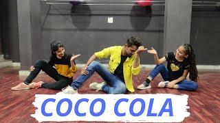 Coco Cola Layo | Haryanvi Dance | Easy Steps | Ruchika Jangid | Jp Choudhary | Devine Film Studio