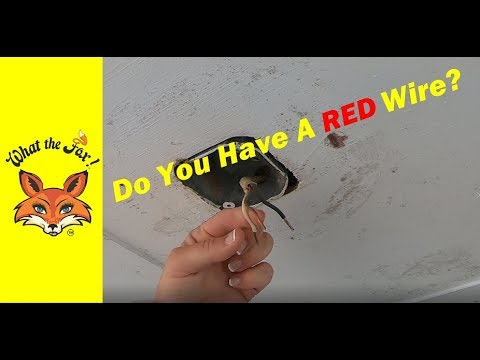 how-to-install-a-ceiling-fan---replace