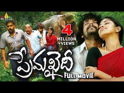 Prema Khaidi Telugu Full Movie | Vidharth,...