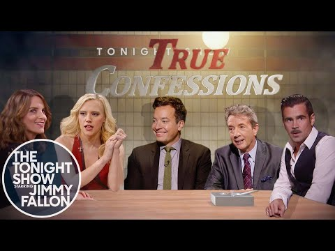 Best of True Confessions on The Tonight Show