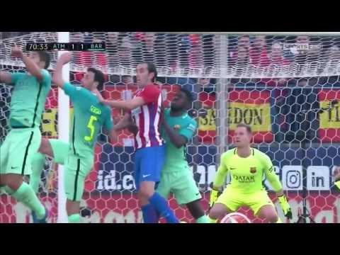 Download Atletico Madrid vs Barcelona 1 2 Highlights La Liga