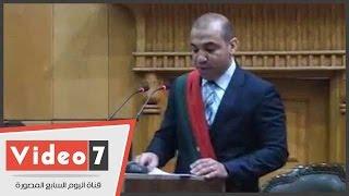 بالفيديو..النيابة بقضية البورصة: علاء وجمال مبارك استغلا النفوذ للاستيلاء على المال العام