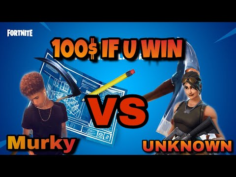 1V1 FOR A 100$ DOLLAR WAGER MUST Find out what happen at the