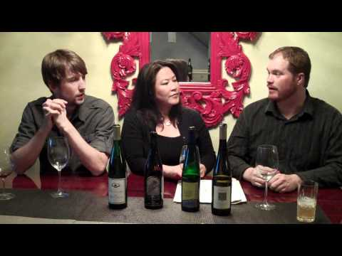 Wine Is Serious Business 95: The Search For The Great American Riesling 13 - Finger Lakes