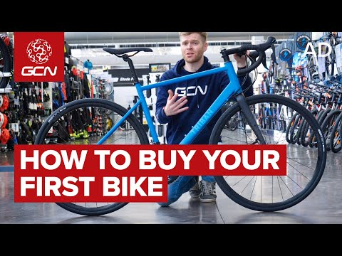 Would you like to Start… Road Cycling
