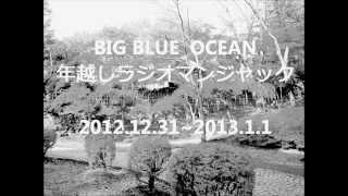 2012.12.31~2013.1.1放送回 NHK-FM年越しラジオマンジャック 演奏者:押...