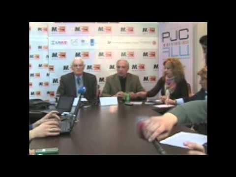 Media center: Mkrtich Minasyan & Sashur Qalashyans' press conference