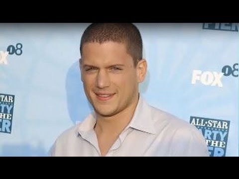 Wentworth Miller Reveals He's Gay