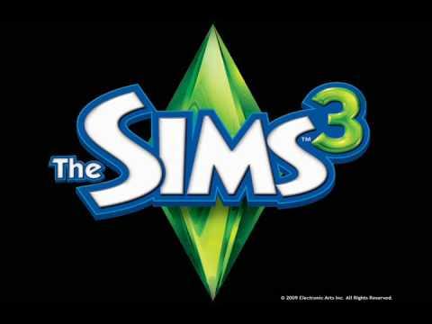 The Sims 3 Music - Kids Music - Nimbo Helba Bob Queek Welp