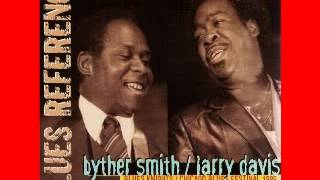 Byther Smith & Larry Davis - Blues Knights Chicago Blues Festival - 1985 - Givin