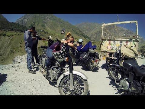 L'équipée en Himalaya - Episode 1/3