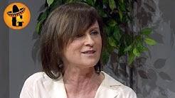 """Sophie Rois: die Berliner Volksbühne und was """"Ösis"""" und """"Ossis"""" verbindet   Willkommen Österreich"""