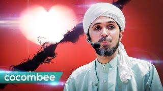 Jangan Ganggu Tunang / Isteri Orang.. ᴴᴰ    Habib Ali Zaenal Abidin Al-Hamid