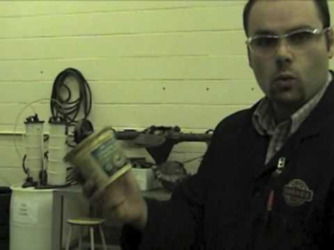 Mister K Gomes Services a Wheel Bearing