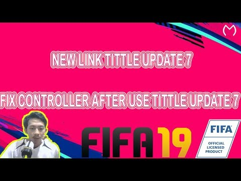 Fifa 19 Controller Right Analog Fix