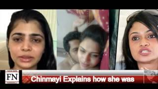 Dhanush and Anirudh MY friends   Chinmayi & Sanchita Shetty Respond To Suchileaks   Singer Suchitra