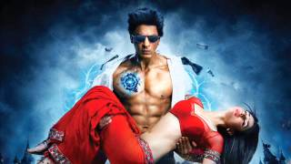 Gambar cover Ra.One - Chammak Challo (International Version)
