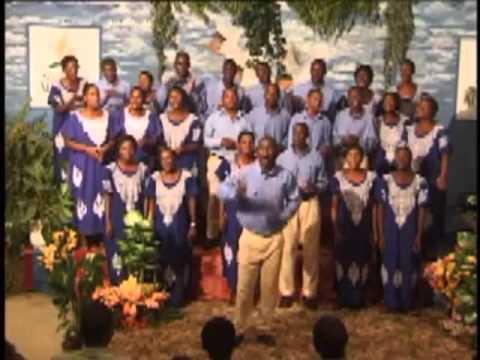 Aggellain singers  Seventh Day Adventist Zambia