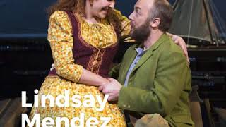 2018 Tony Nominees: Featured Actress in a Musical