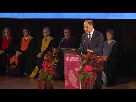 Dies academicus 2015