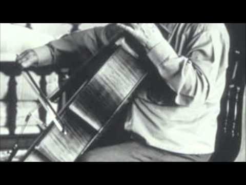 Pau Casals: Song of the Birds