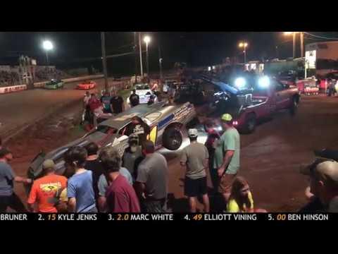 Sumter Speedway Recap 4/13/2019