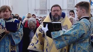 Свято Покрова Пресвятої Богородиці