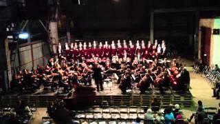 """Эдуард Артемьев - музыка из фильма """"Свой среди чужих..."""""""