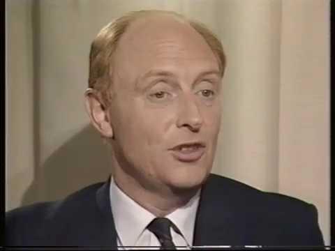 Labour Party - Neil Kinnock Interview - 1986