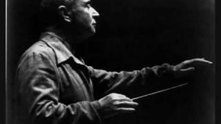 Koussevitzky: Tchaikovsky Symphony no, 5 (2/1/2)