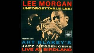 Lee Morgan - A Night In Tunisia