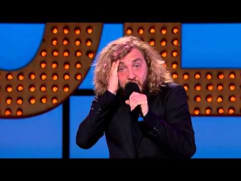 Seann Walsh Live at the Apollo