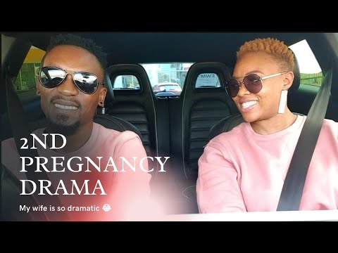 #10 BABY #2|DRAMATIC WIFE|STORY TIME|YouTube Original|YouTube Couples South Africa